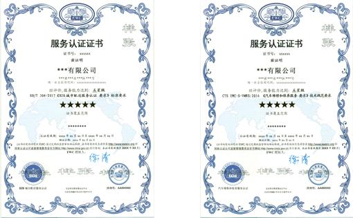 环境管理体系审核员_埃尔维质量认证中心
